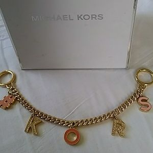 **RARE* FOR A LIMITED TIME ONLY*Michael Kors charm